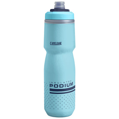 Camelbak Camelbak Podium Insulated Bottle - Lake Blue / 24oz