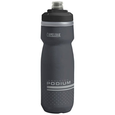 Camelbak Camelbak Podium Insulated Bottle - Black / 21oz