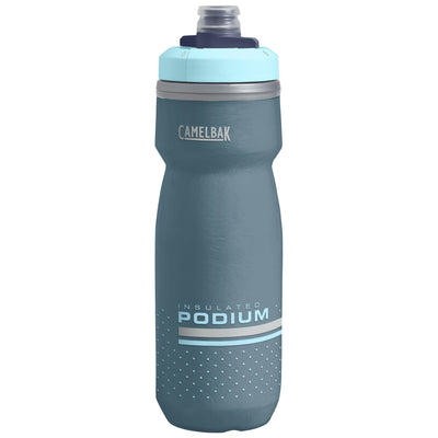 Camelbak Camelbak Podium Insulated Bottle - Teal / 21oz
