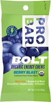 ProBar ProBar Bolt Chews Box of 12 - Berry Blast