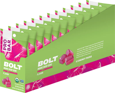 ProBar Bolt Chews Box of 12