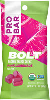 ProBar ProBar Bolt Chews Box of 12 - Pink Lemonade