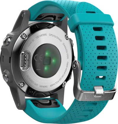 Garmin Fenix 5S Multisport Watch