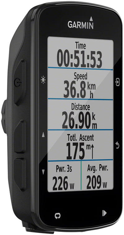 Garmin Edge 520 Plus GPS Cycling Computer