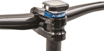K-Edge Gravity Stem Cap Mount Garmin