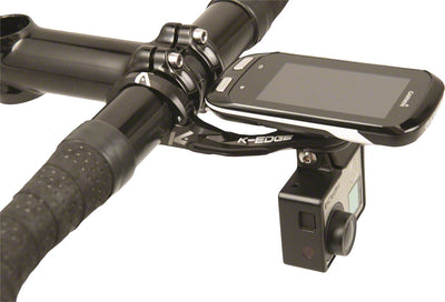 K-Edge Combo Mount Adaptor