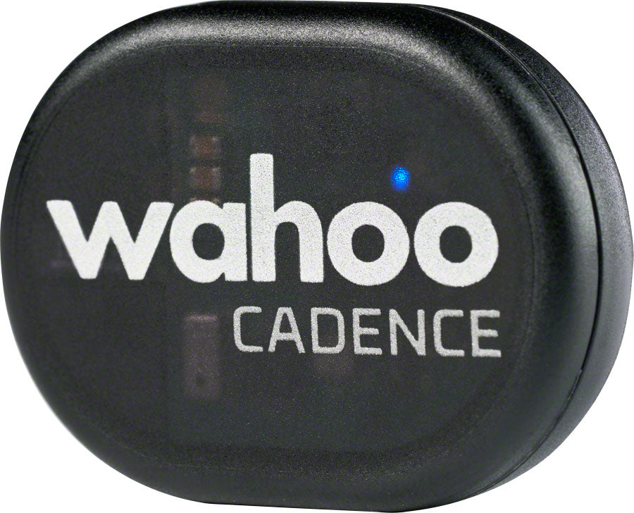 Wahoo Fitness Cadence and Speed Sensor