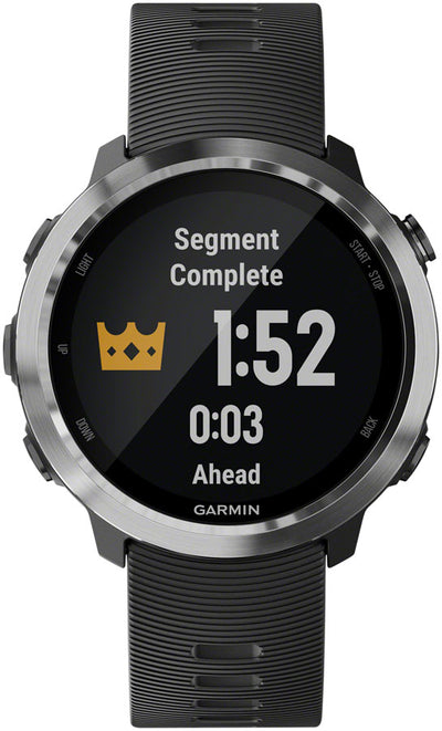Garmin Forerunner 645 Music GPS Running Watch