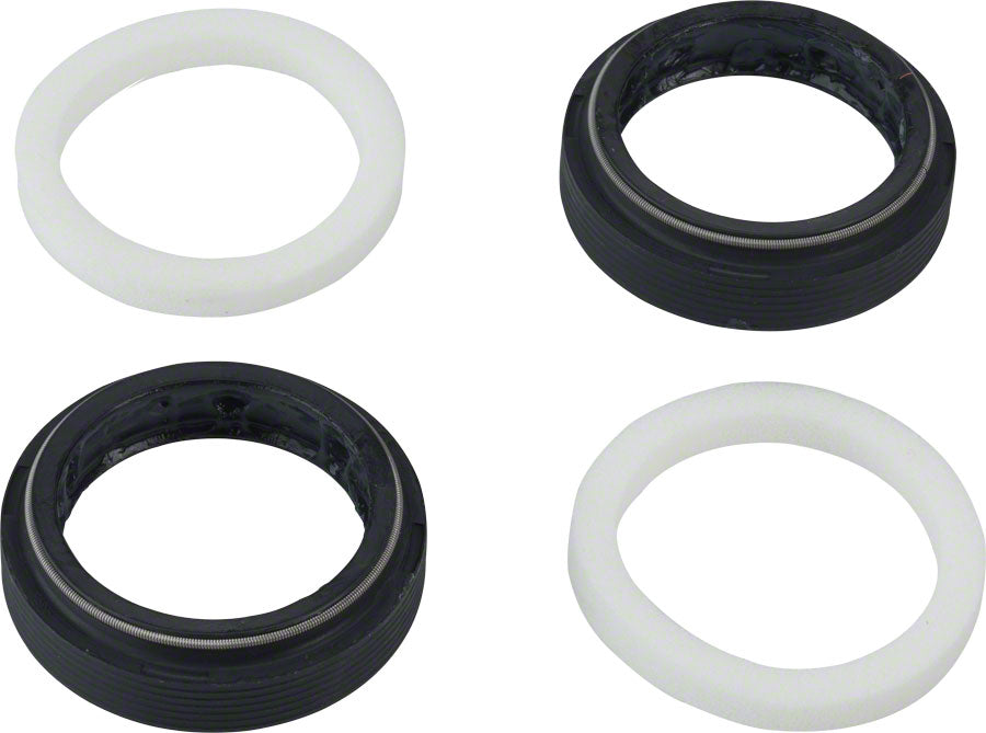 RockShox 35mm SKF Dust Seals and Foam Rings