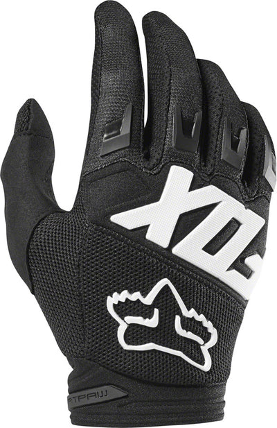 Fox Racing Fox Racing Dirtpaw Race Gloves - S / Black