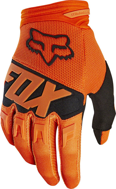 Fox Racing Fox Racing Dirtpaw Race Gloves - S / Orange