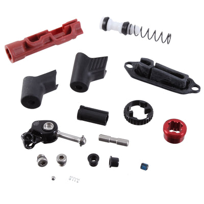 SRAM SRAM Master Cylinder/Lever Parts - MC/Lever Overhaul Kit, Guide RSC