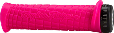 ODI ODI Troy Lee Lock-On Grips - Pink