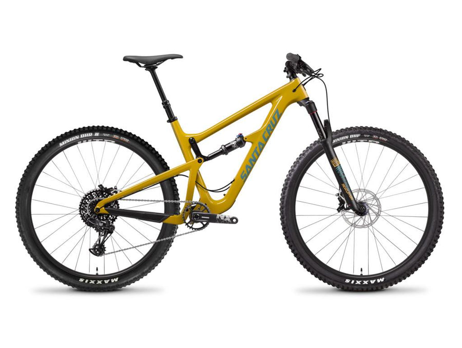 2019 Santa Cruz Hightower