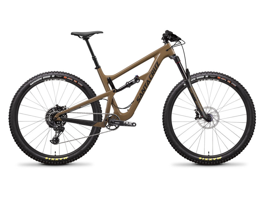 2019 Santa Cruz Hightower LT
