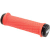 ODI ODI Troy Lee Lock-On Grips - D30TLO-B (25) - Lock-On MTB Bonus Pack, TLD - Orange/Black