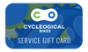 Service Gift Card (In-Store Only)