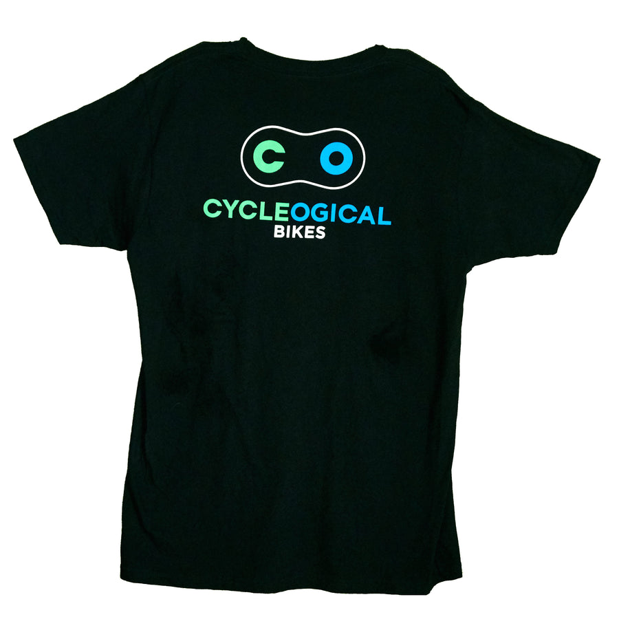 Cycleogical Logo T-Shirt