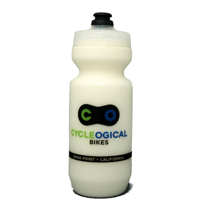 Cycleogical Purist Water Bottle - 22 fl. oz.