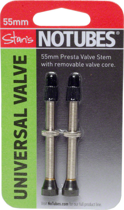 Stan's No Tubes Replacement Valve Cores