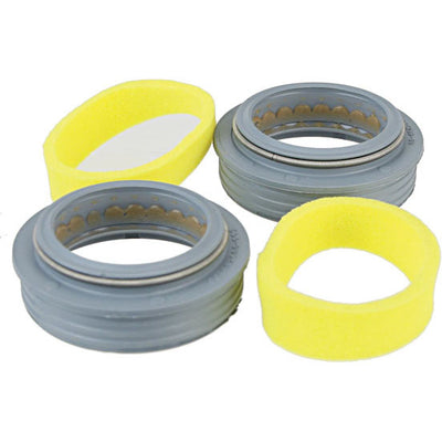 RockShox RockShox 35mm SKF Dust Seals and Foam Rings - 11.4307.250.000 - Seal (Revive) Kit, SID,Judy,Pilot,Dart (28mm)*