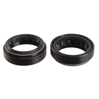 RockShox RockShox 35mm SKF Dust Seals and Foam Rings - 11.4018.028.011 - Dust Seal, Flangeless, RS-1/SID B1 (32mm/Boost) Blk