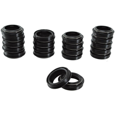 RockShox RockShox 35mm SKF Dust Seals and Foam Rings - 11.4018.028.003 - Dust Wiper/Seal, 13-14 SID,Reb,Rev (32mm) - Bulk/20
