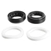 RockShox RockShox 35mm SKF Dust Seals and Foam Rings - 11.4018.028.009 - Seal (Revive) Flangeless Kit, Bluto/SID B1/RS-1 (32mm)