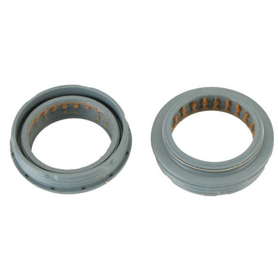 RockShox RockShox 35mm SKF Dust Seals and Foam Rings - 11.4015.066.000 - Dust Wiper/Seal, Box,Dom,Lyrk (35mm) - Bulk/20