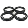 RockShox RockShox 35mm SKF Dust Seals and Foam Rings - 11.4015.346.000 - Seal (Revive) Kit, 07-13 Totem (40mm)