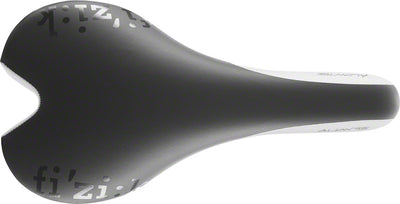Fizik Aliante Gamma Saddle with Kium Rails