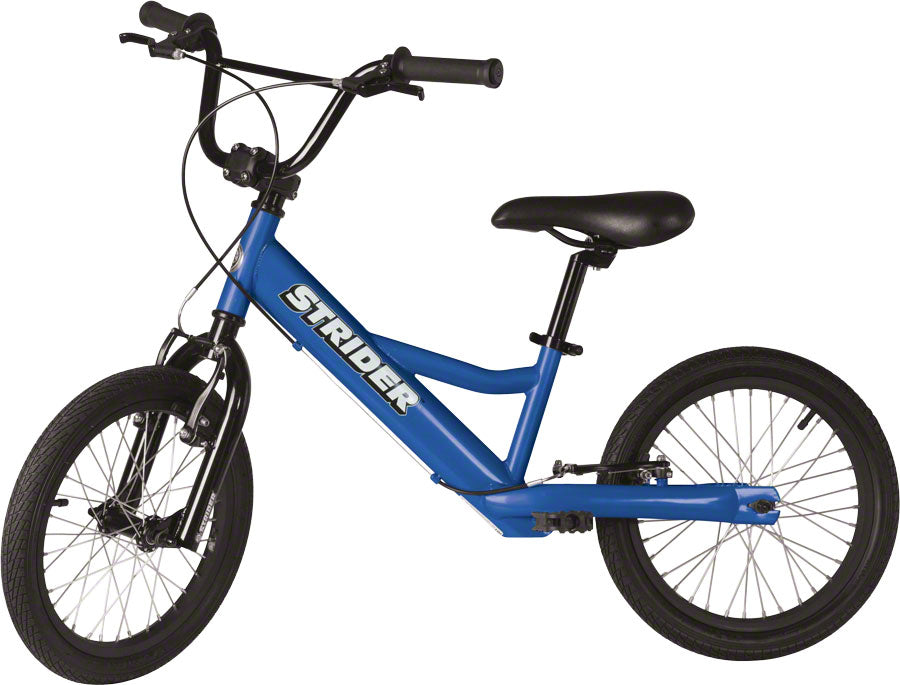 Strider 16 Sport Kids Balance Bike
