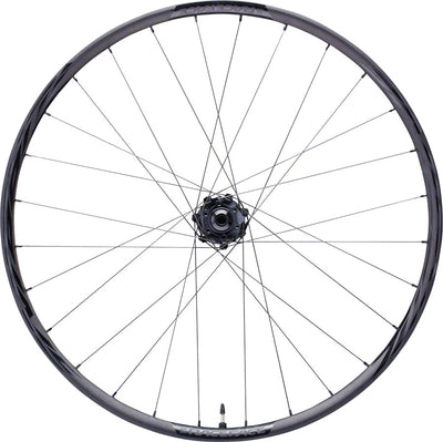 "RaceFace RaceFace Turbine Front Wheel - 27.5"", Alloy Rim, 15 x 110mm Thru Axle"