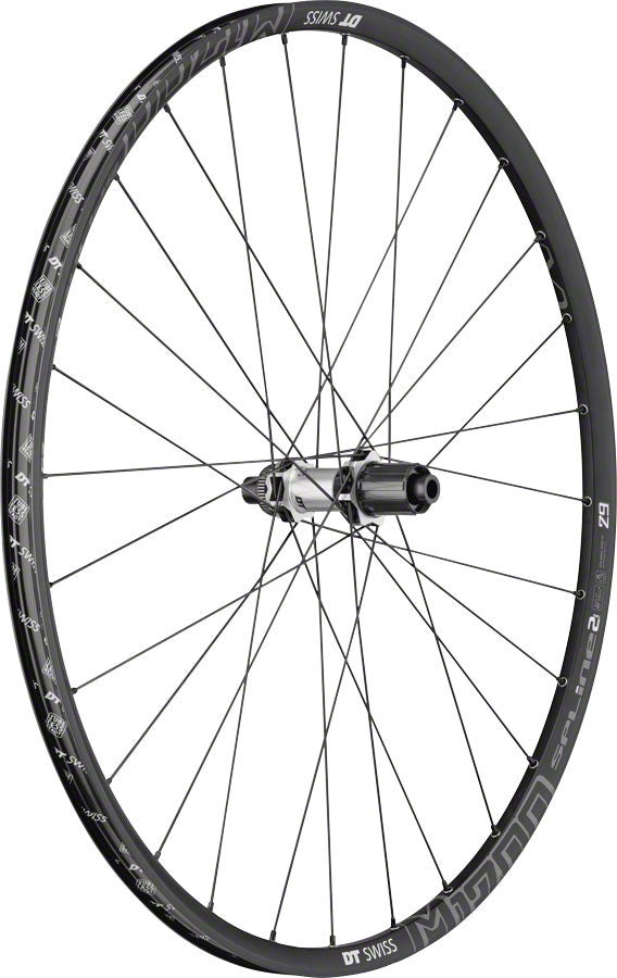 DT Swiss M1700 Spline Two Rear Wheel