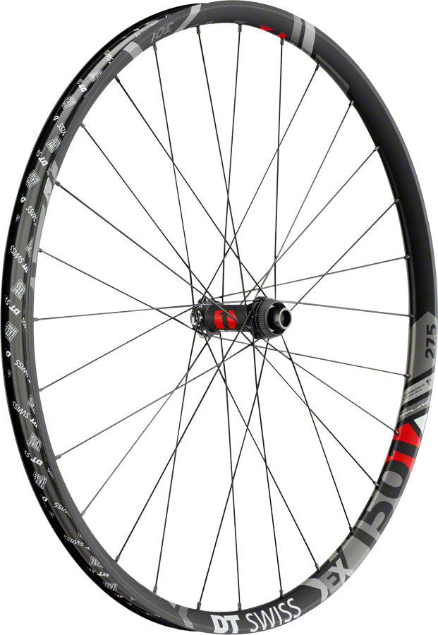 DT Swiss EX1501 Spline One 30 Front Wheel