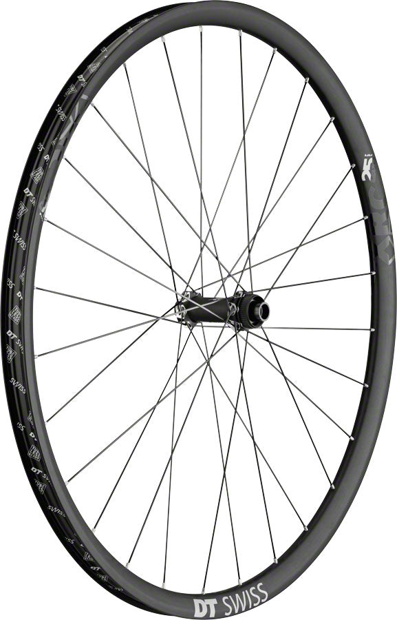 DT Swiss XRC 1200 Carbon Spline 25 Front Wheel