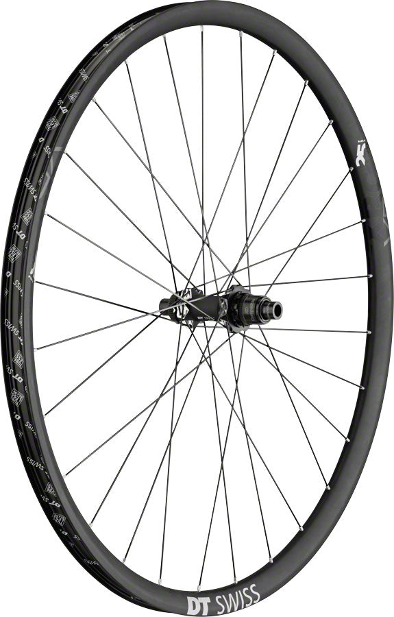 DT Swiss XRC 1200 Carbon Spline 25 Rear Wheel