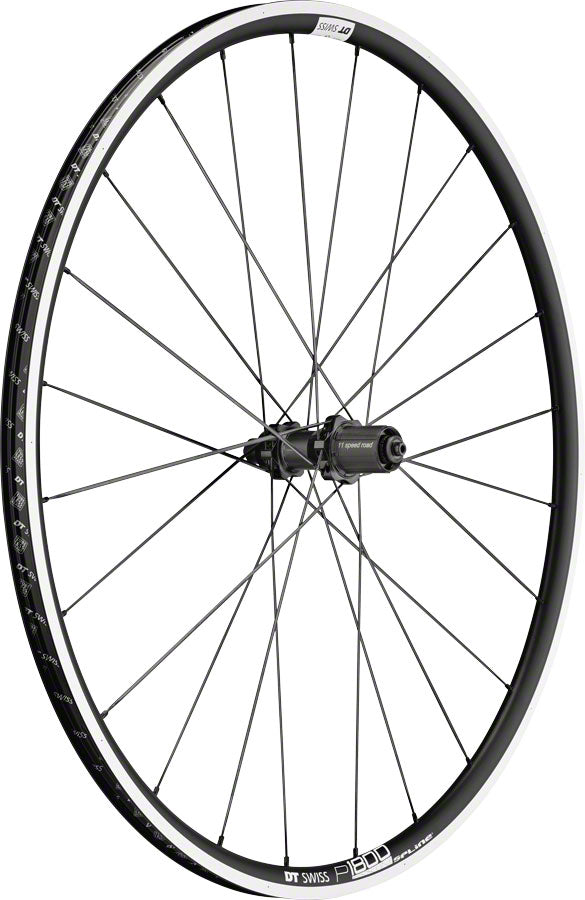 DT Swiss P1800 Spline Rear Wheel