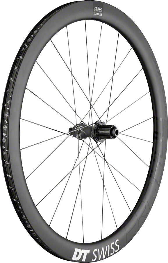 DT Swiss ERC 1400 Spline Rear Wheel