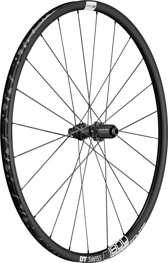 DT Swiss C1800 Spline Rear Wheel
