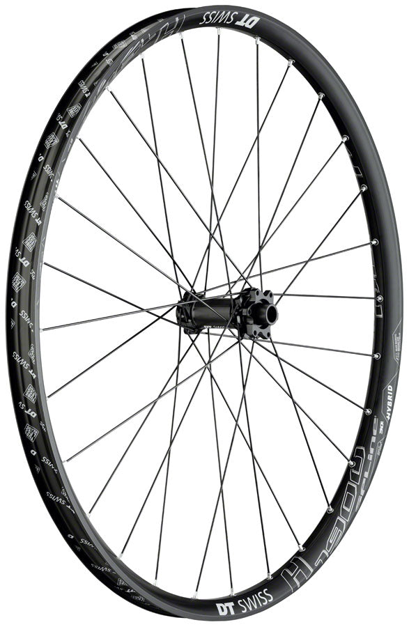 DT Swiss H1900 Spline Front Wheel