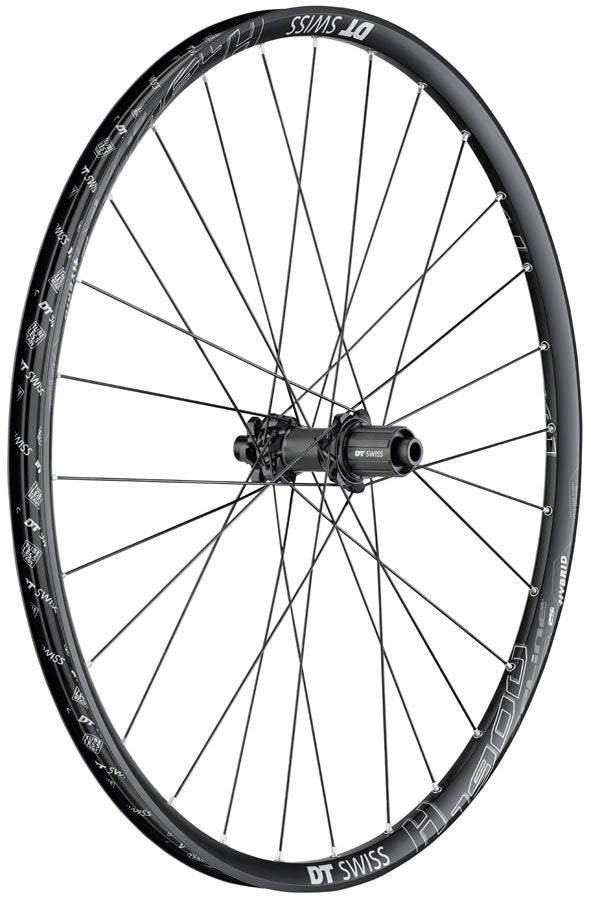 DT Swiss H1900 Spline Rear Wheel