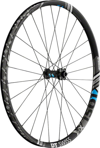 DT Swiss HX1501 Spline One 30 Front Wheel