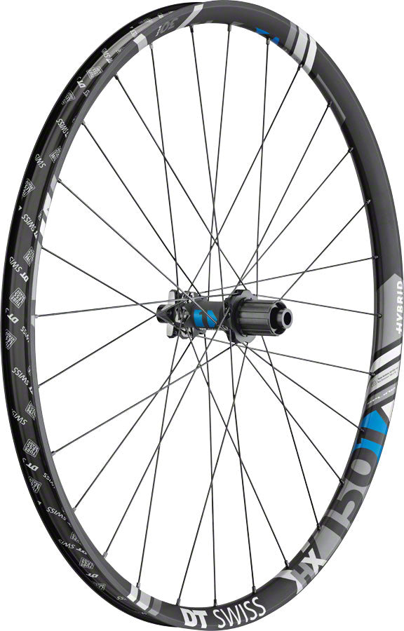 DT Swiss HX1501 Spline One 30 Rear Wheel