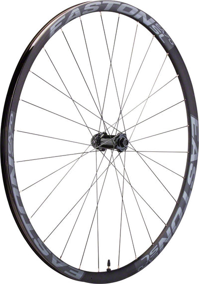 Easton Easton EA70 SL Disc Front Wheel - 15 x 100mm Thru Axle / 100mm QR