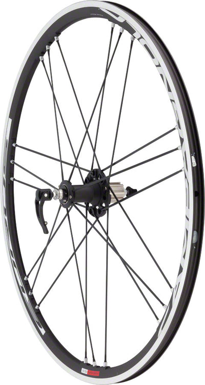 Campagnolo Eurus 700c Clincher Wheelset