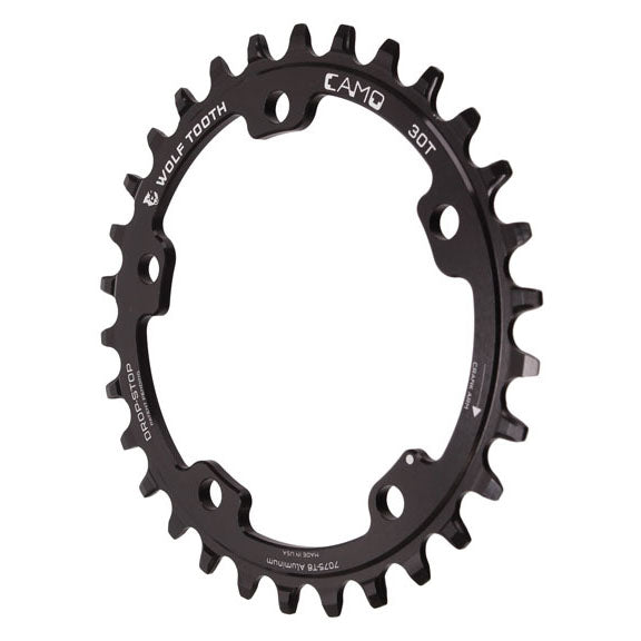 Wolf Tooth CAMO Round Chainrings