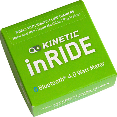 Kinetic inRIDE Watt Meter