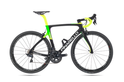 2019 Pinarello Prince FX Dura Ace Mechanical