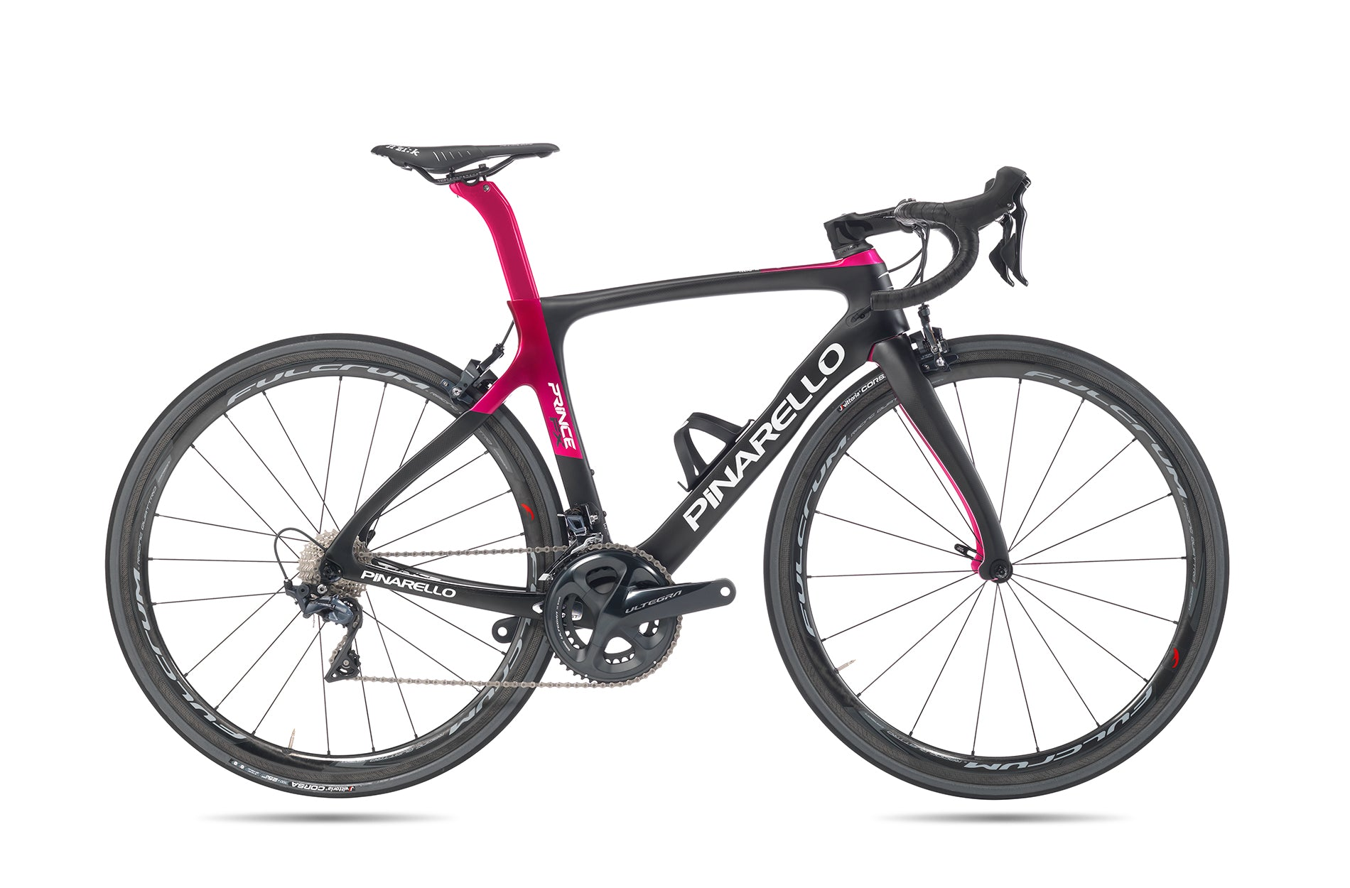 Pinarello 2019 Pinarello Prince FX Dura Ace Mechanical - 44cm / 736 Gradient Kunzite